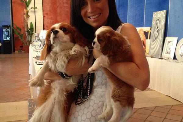 Laura e i suoi cuccioli